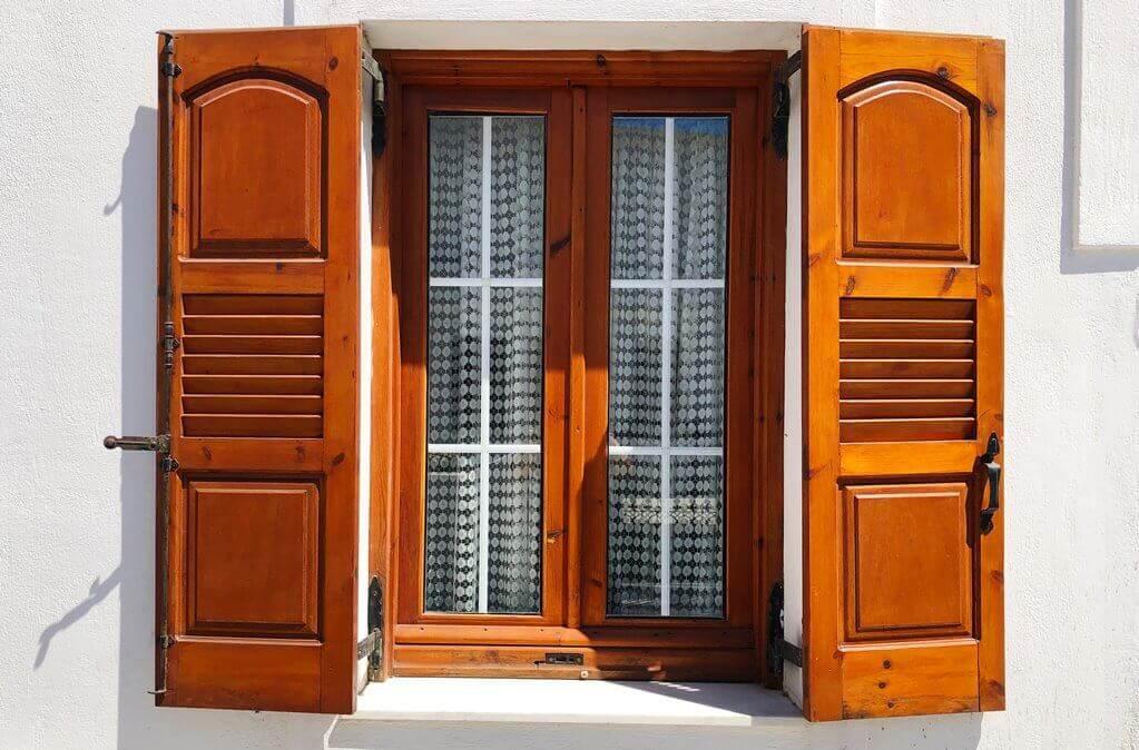 okiennice okienne