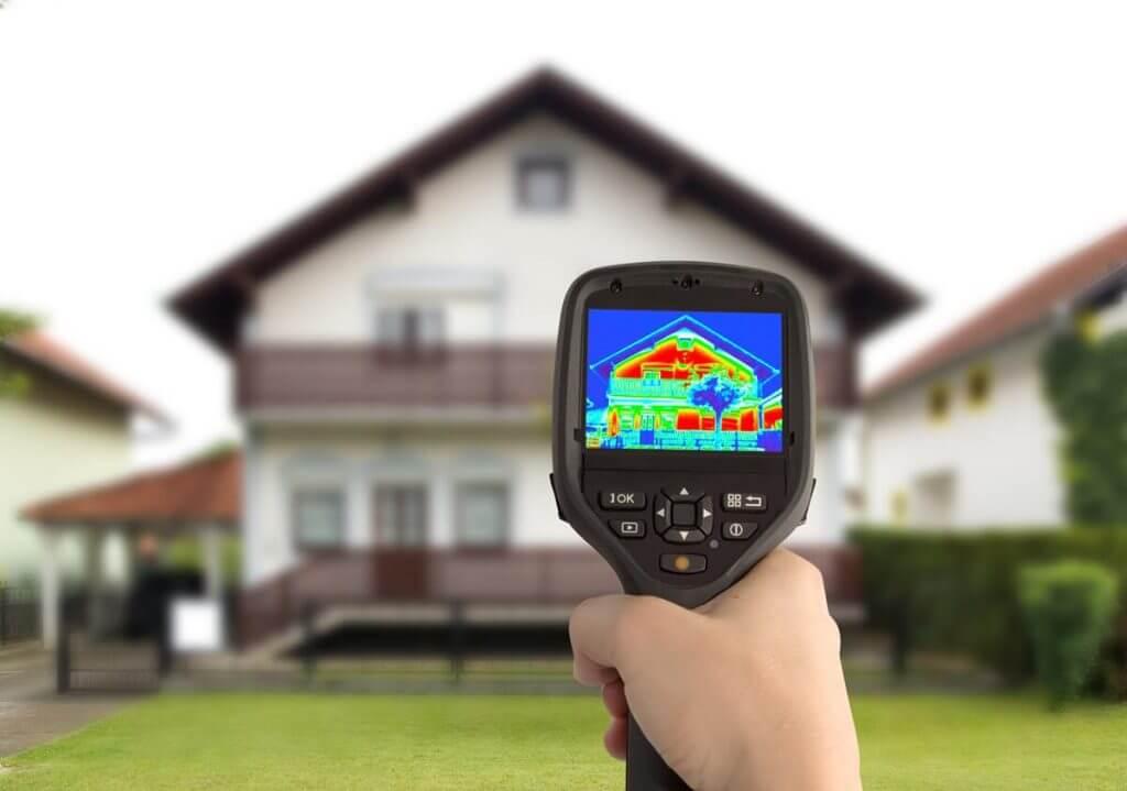 Jakie ocieplenie domu