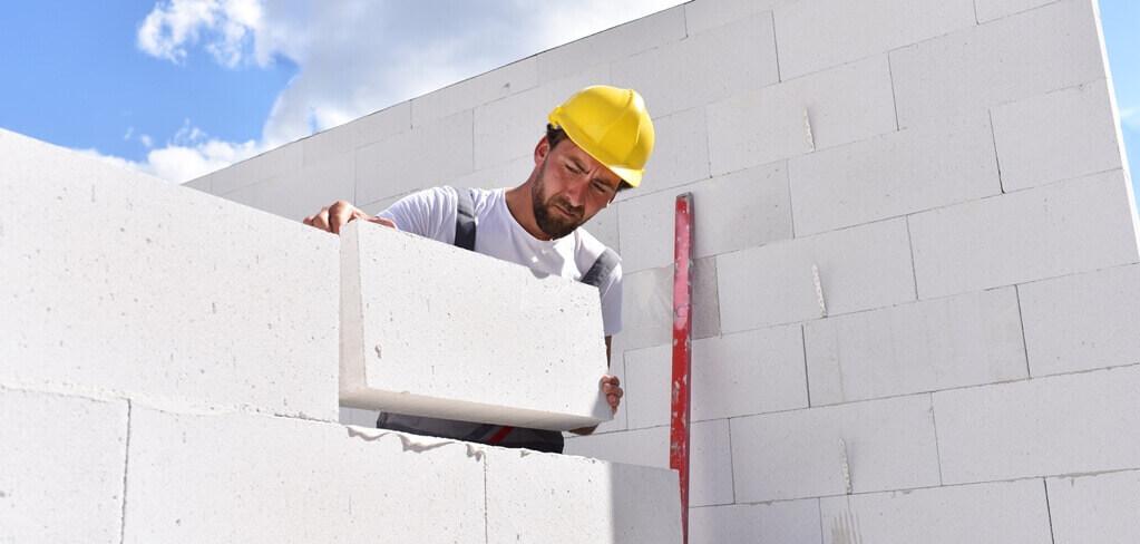 murowanie ścian jakie pustaki