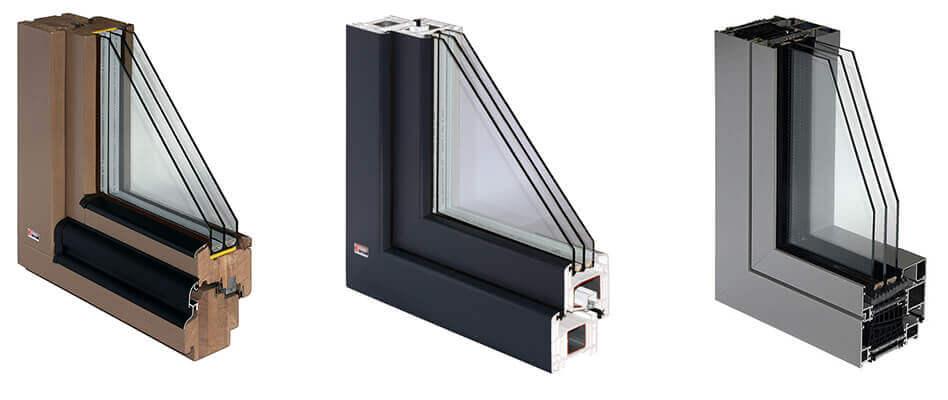 okna pcv czy drewniane