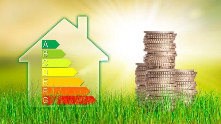 Ekologia a koszt budowy domu